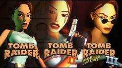 OPENLARA 2019 Tomb Raider HD Remake Classics Trilogy Preconfigured Download Windows 10