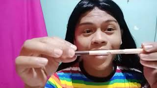 DIY(do it yourself) Make up tutorial