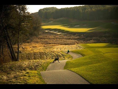 Skate Invaders x Escarpment Surfers // Oncredible Golf Invasion 2015