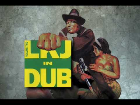 Linton Kwesi Johnson - Guyanese Dub