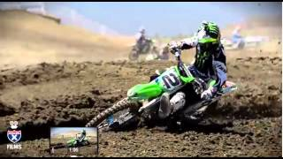 Motocross Training Academy: Ruts & Corners Lean That Bike Over