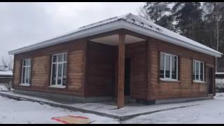Как быстро построить дом из полистиролбетонных стеновых панелей?(, 2016-10-11T10:26:15.000Z)