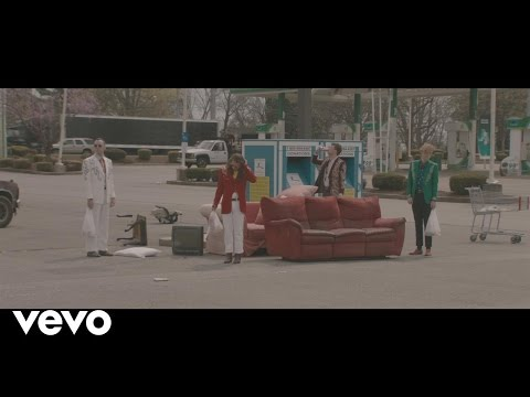 COIN - I Don't Wanna Dance
