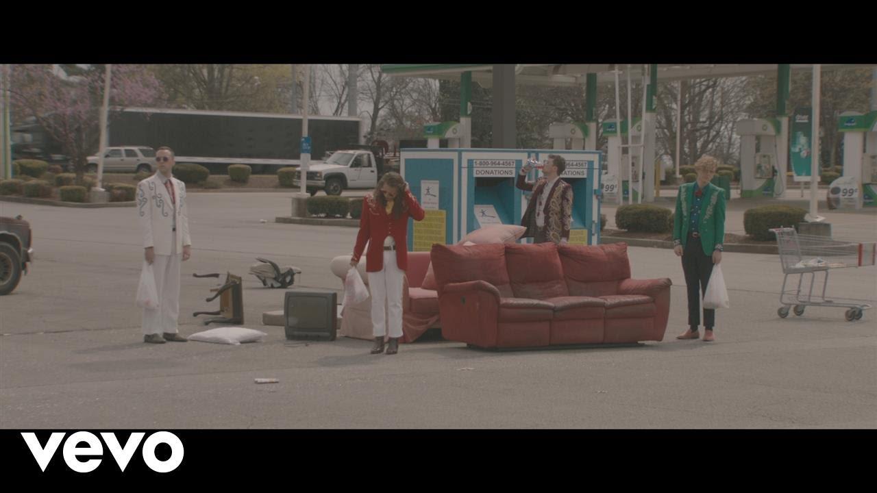 COIN - I Don't Wanna Dance (Video)