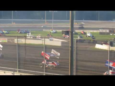 My Movie Bridgeport Speedway 7-12-2019 Videos