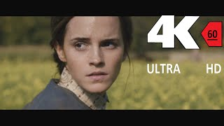 [4k][60FPS] Colonia Official Trailer 2 Emma Watson 4K 60FPS HFR[UHD] ULTRA HD