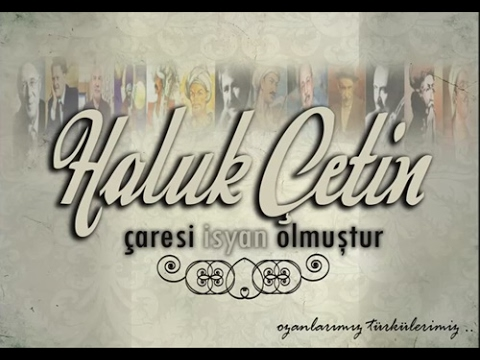 Haluk Çetin - Gönül Dağı  [© ARDA Müzik] 2013