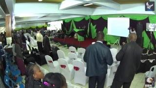 NAIROBI INTERNATIONAL CONVENTION