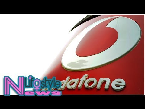 Vodafone fined €11,500 after prosecution by comreg