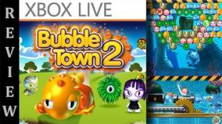 WP7 Game Review: Bubble Town 2 (WMPowerUser.com)