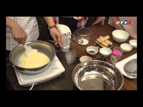 Hoa Tay - Tiramisu | HTV4