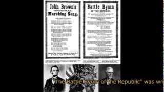 Battle hymn of the republic  Judy Nash