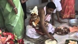 Annaprashan of Rai