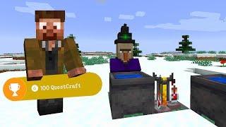 Szczypta Magii! - QuestCraft - [10] (Xbox One) [915G]