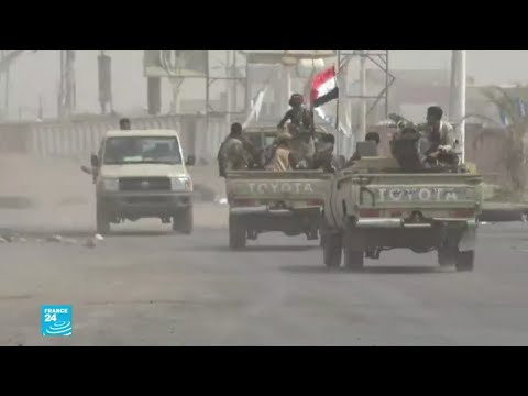 الحوثيون يؤكدون استهداف مخزن للأسلحة في مطار نجران السعودي  - نشر قبل 2 ساعة
