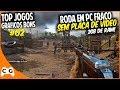 Top 4 Jogos de FPS Para PC Fraco  Sem Placa de Vídeo 2gb de RAM - Games Com Gráficos Bons #2