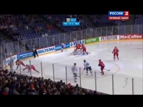 Россия Финляндия Хоккей Смотреть Онлайн Трансляция ЧМ 2015 Finland Russia Ice Hockey