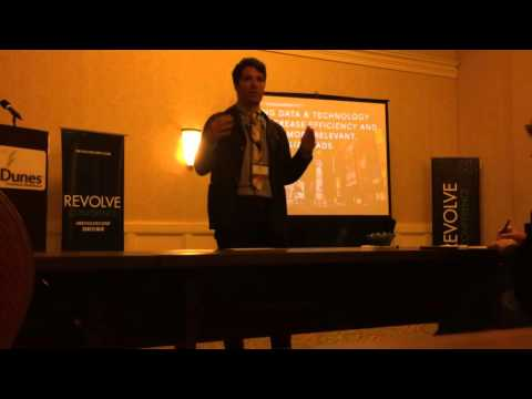 Why did I see that ad? - Revolve Conf 2015