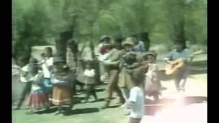 Peru Llaqta - Uchpa - Rock & Blues en Quechua