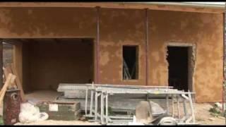 Rekonstrukce rodinného domu - Claygar s.r.o.