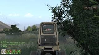 Let's Play Arma 2: Warfare In Takistan [Part 8]