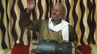 Epi - 2 Dholak Lessons by Pandit Avadhkishor Pandey (Sangeet Pravah World)