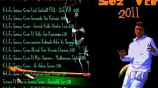 K-LiTe Sonsuz Crew inancim Kalmadi Aska Ve Sevgiye 2011 Album Track 5
