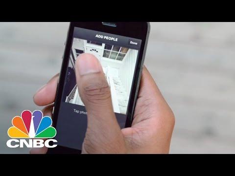 Instagram Ups Its Ad Program: Bottom Line   CNBC