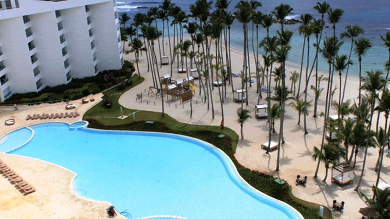 Top10 Recommended Hotels In Juan Dolio Dominican Republic