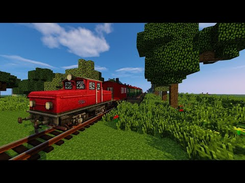 How to make a RAIL junction in MINECRAFT