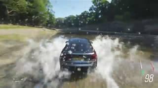 Forza Horizon 4 - BMW X6 M - OFF-ROAD