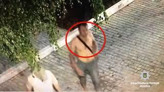 В Одессе разыскивается подозреваемый в убийстве