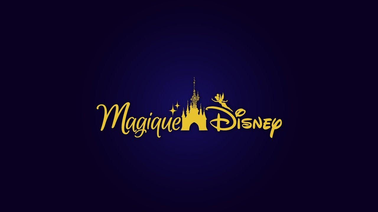 Magique Disney - Meilleurs Voeux 2017