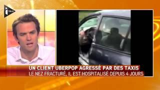 UberPOP: