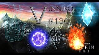 TES V SKYRIM #130 Обзор магии школы Разрушения!
