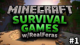 Survival Games  : عشان كذا ما العب ماينكرافت
