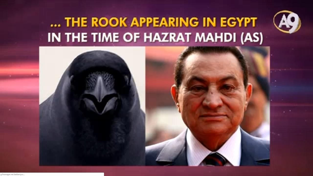 Events in Egypt and Miracle Hadith | Mahdi is here