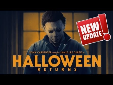 HALLOWEEN 2018 Update! New Casting & More!