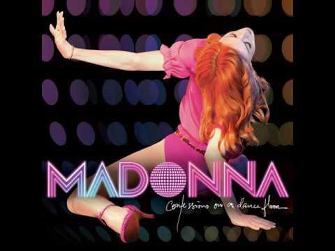 Madonna - Stellar Collision (Demo Instrumental)