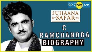 C Ramchandra biograp...