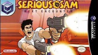 Longplay of Serious Sam: Next Encounter