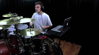 Simon Bourgault | I Was Jake (You Were Diane) - Jake Owen | Drum Cover