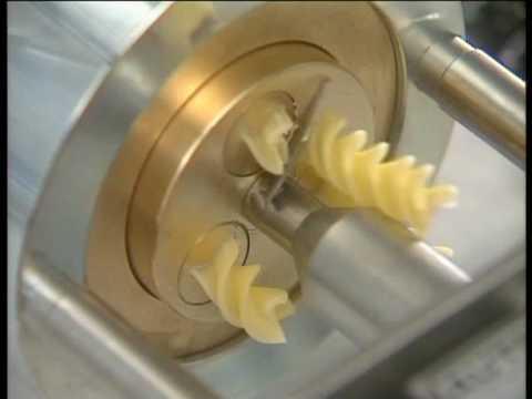 Dolly Mini P3 - Pasta Machine