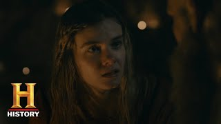 "Vikings: Episode Recap - ""The Most Terrible Thing"" (Season 5, Episode 17) 