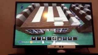 Como hacer una casa puequeña pero acogedora mi primer video en minecraft