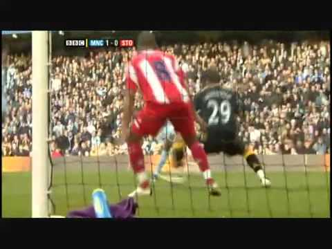 Robinho Manchester City // All Goals