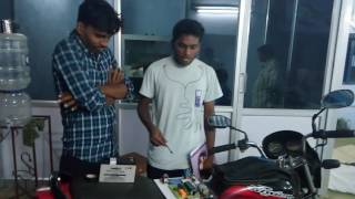 mechanical engineering final year projects topics / mechanical engineering final year projects pdf