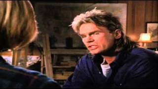 MacGyver Log Jam Trailer #1 Richard Dean Anderson