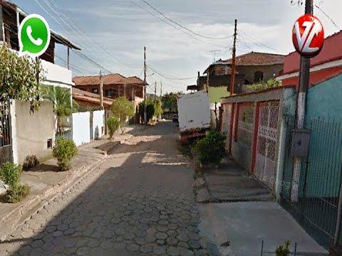 WhatsApp TV Voz - Homicídio no bairro Califórnia