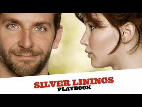 Silver Linings Playbook - Movie Review By Chris Stuckmann